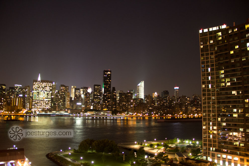 "Queens, New York. Nighttime view of Manhattan from Long Island City. <a href=""https://www.etsy.com/listing/203307624/skyline-view-from-lic-long-island-city?ref=shop_home_active_16"" rel=""nofollow"" target=""_blank"">Buy Print</a>"